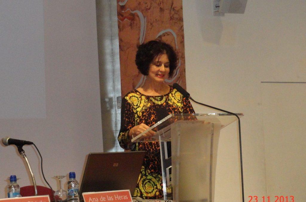 La Mujer en la India: entre la tradición y la modernidad | Palabras de bienvenida