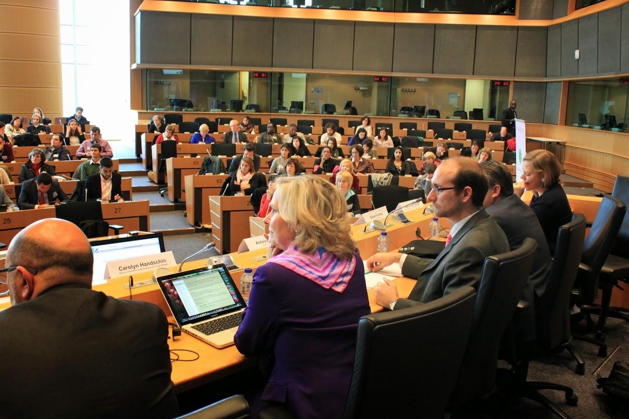 Congreso Anual Europeo: La Juventud y el Futuro del Liderazgo