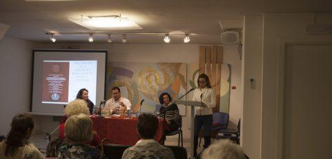 Comunicado 4ª Sesión del Ciclo Piedra Angular para la Paz