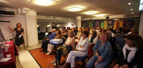 Comunicado 1ª Sesión Ciclo Piedra Angular para la Paz