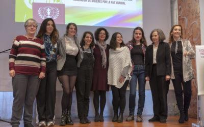 III Concurso de Oratoria para mujeres jóvenes