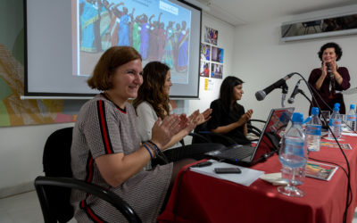 La Mujer en la India, 8 de marzo 2019